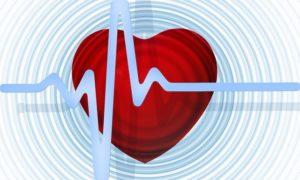 Meditation and heart health