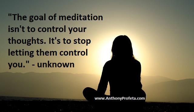 30 Inspiring Meditation Quotes To Meditate Upon Anthony Profeta Meditation Vero Beach Fl