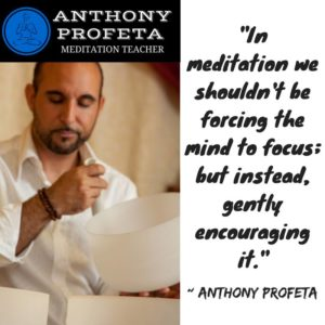 concnetration, Meditation, Mindfulness