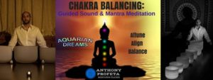 Chakra Balancing: Guided Bowl & Mantra Meditation @ Aquarian Dreams | Indialantic | FL | United States