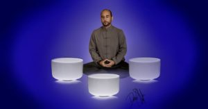 Full Moon Ocean Meditation with Crystal Bowls @ Aquarian Dreams | Indialantic | FL | United States