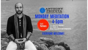 Monday Meditation at Haiti Parttners.org @ Haiti Partners | Vero Beach | FL | United States