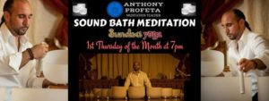 SOUND BATH: Healing Bowl Meditation @ Sundari Yoga Studio | Cocoa Beach | FL | United States