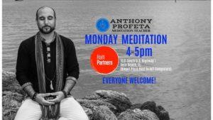 Monday Meditation at Haiti Parttners.org @ Haiti Partners | Vero Beach | FL | United States