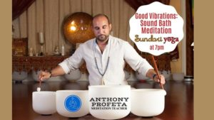 GOOD Vibrations: Sound Bath Meditation @ Sundari Yoga Studio | Cocoa Beach | FL | United States
