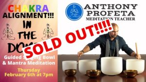 Chakra Alignment: Guided Singing Bowl & Mantra Meditation @ Foosaner Art Museum | Melbourne | FL | United States