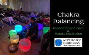 Chakra Balancing: A Guided Sound Bath & Mantra Meditation @ The Chacana Spiritual Center | Melbourne | FL | United States