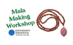 Mala Making Workshop @ The Chacana Spiritual Center | Melbourne | FL | United States