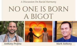 "The Malliard Report Presents ""No One is Born a Bigot"""