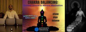 Chakra Balancing: Guided Bowl & Mantra Meditation @ Aquarian Dreams   Indialantic   FL   United States