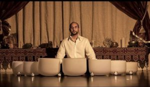 Sound Bath Healing Meditation with Anthony Profeta @ GoodLife Fitness Studio | Vero Beach | FL | United States