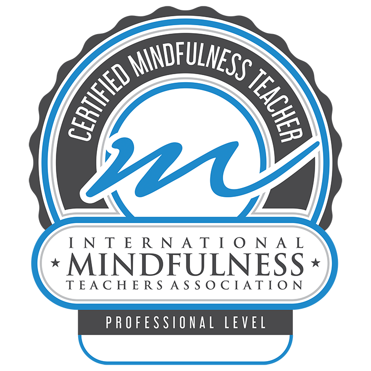 Certified Mindfulness teacher Profeta Anthony